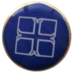 Frauenhilfe-Pin
