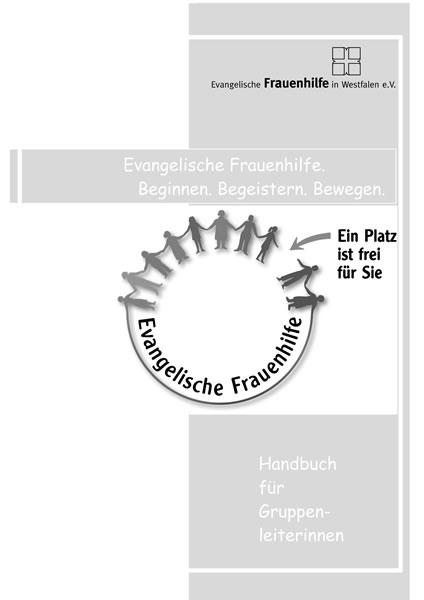 Handbuch für Gruppenleitungen der Evangelischen Frauenhilfen